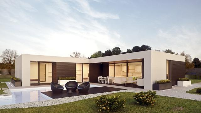 Domy czy mieszkania – co króluje na rynku nieruchomości?