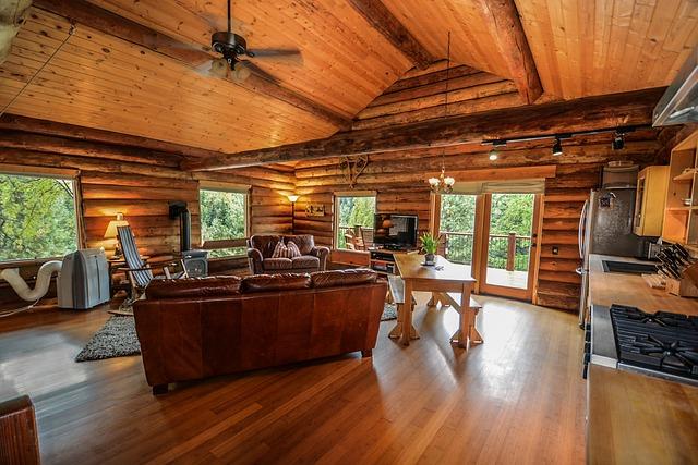 Co daje nam nowoczesny styl przy aranżacji wnętrz domu?