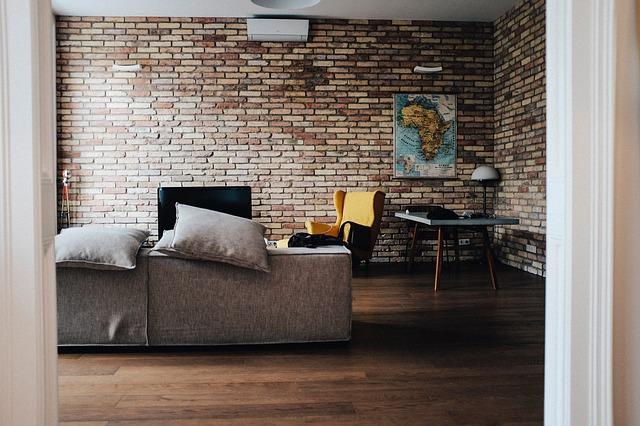 Mieszkanie dla współczesnego klienta