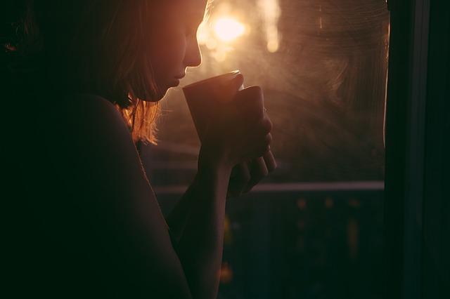 Zbawienny wpływ kawy