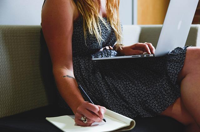 Praca jako przedstawiciel – zalety