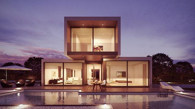 Jaki styl zastosować przy wystroju wnętrz mieszkania