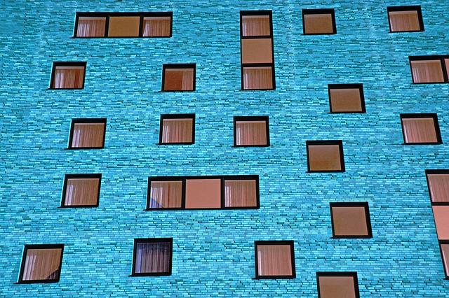 Wybieramy nowoczesne okna i drzwi