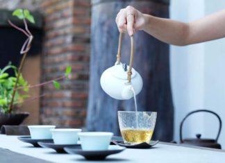 Czy można mieszać ze sobą różne gatunki herbat?