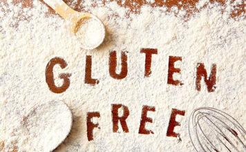 Słodycze bez glutenu