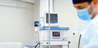 Specyfika pracy laryngologa